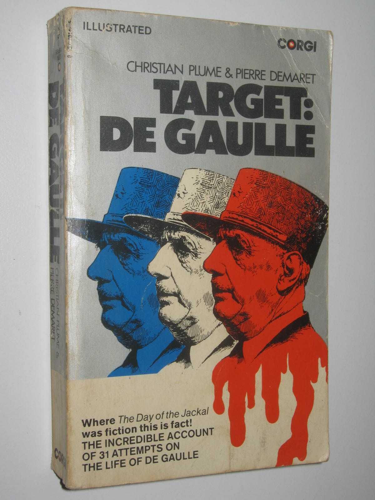 Image for Target: De Gaulle