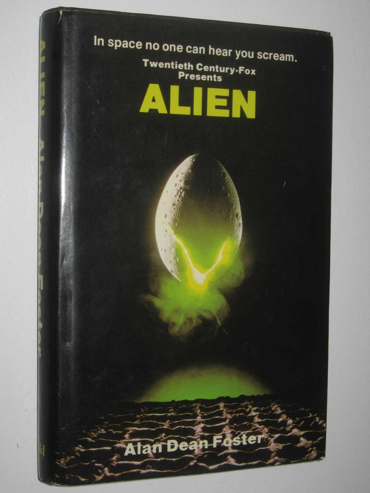 Image for Alien