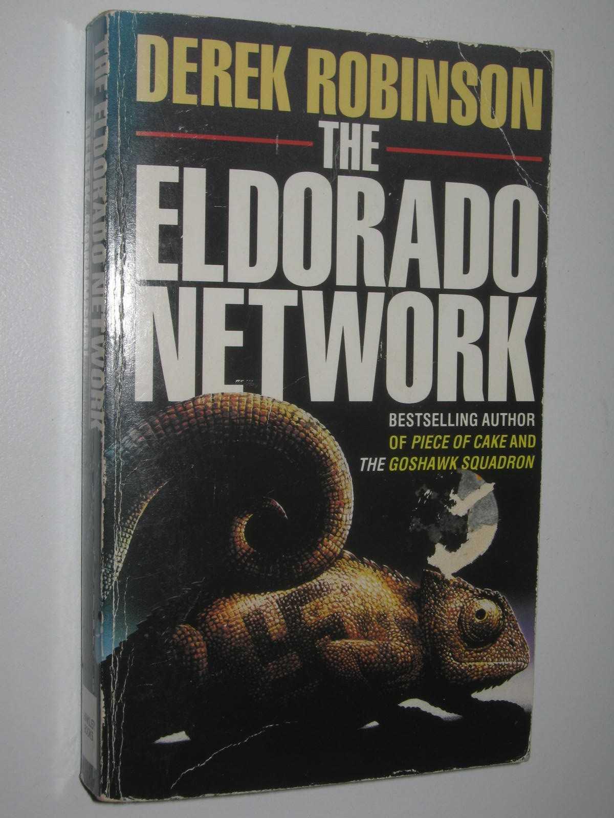 Image for The Eldorado Network