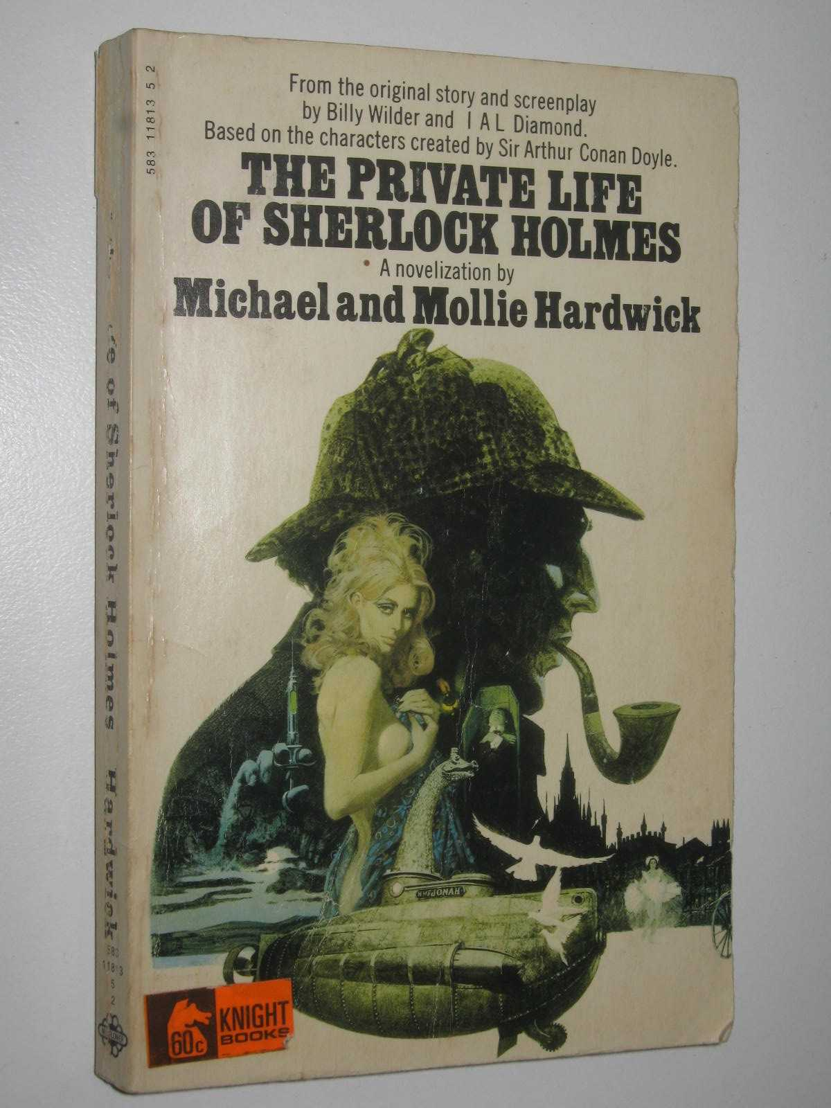 Image for The Private Life of Sherlock Holmes