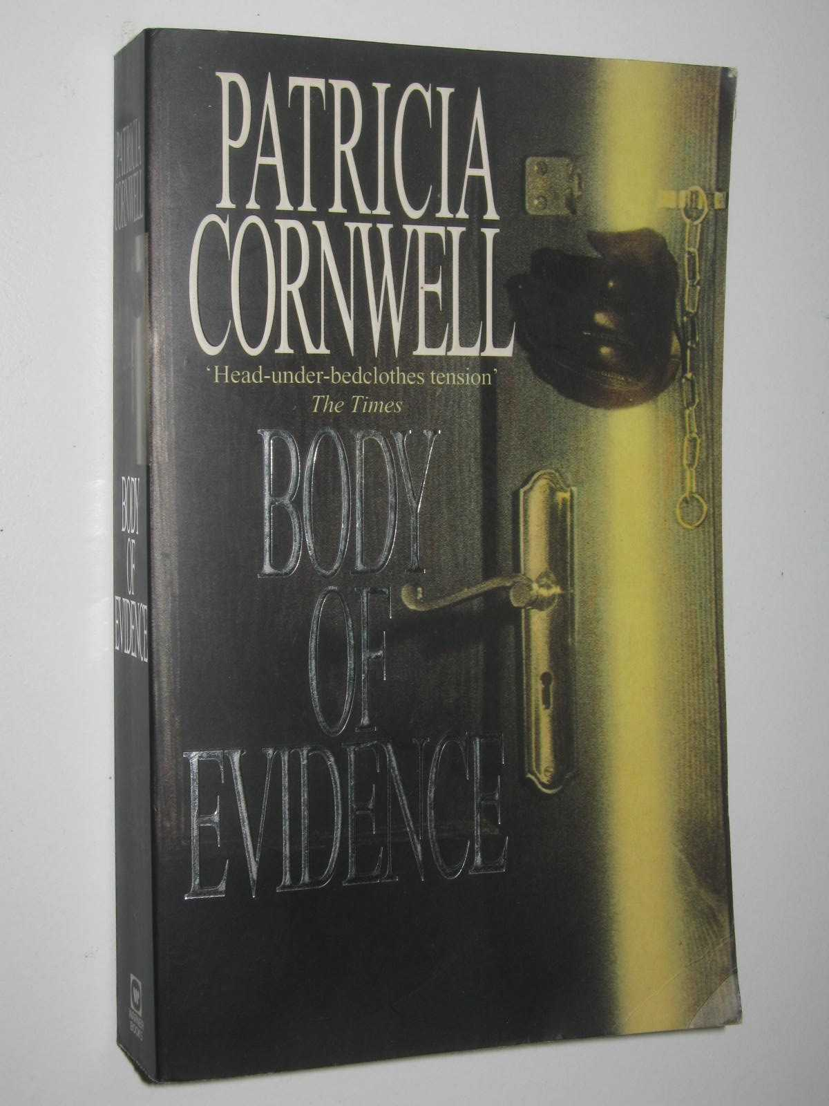 Image for Body Of Evidence