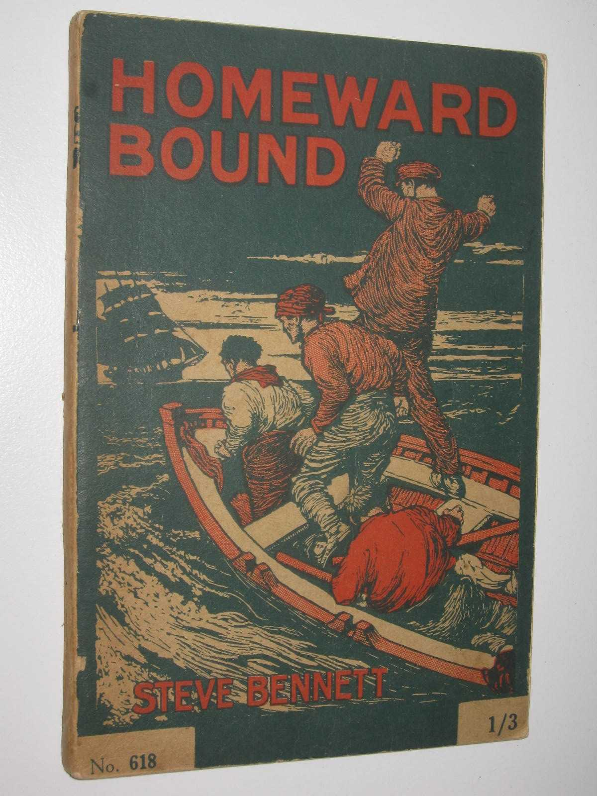 Image for Homeward Bound