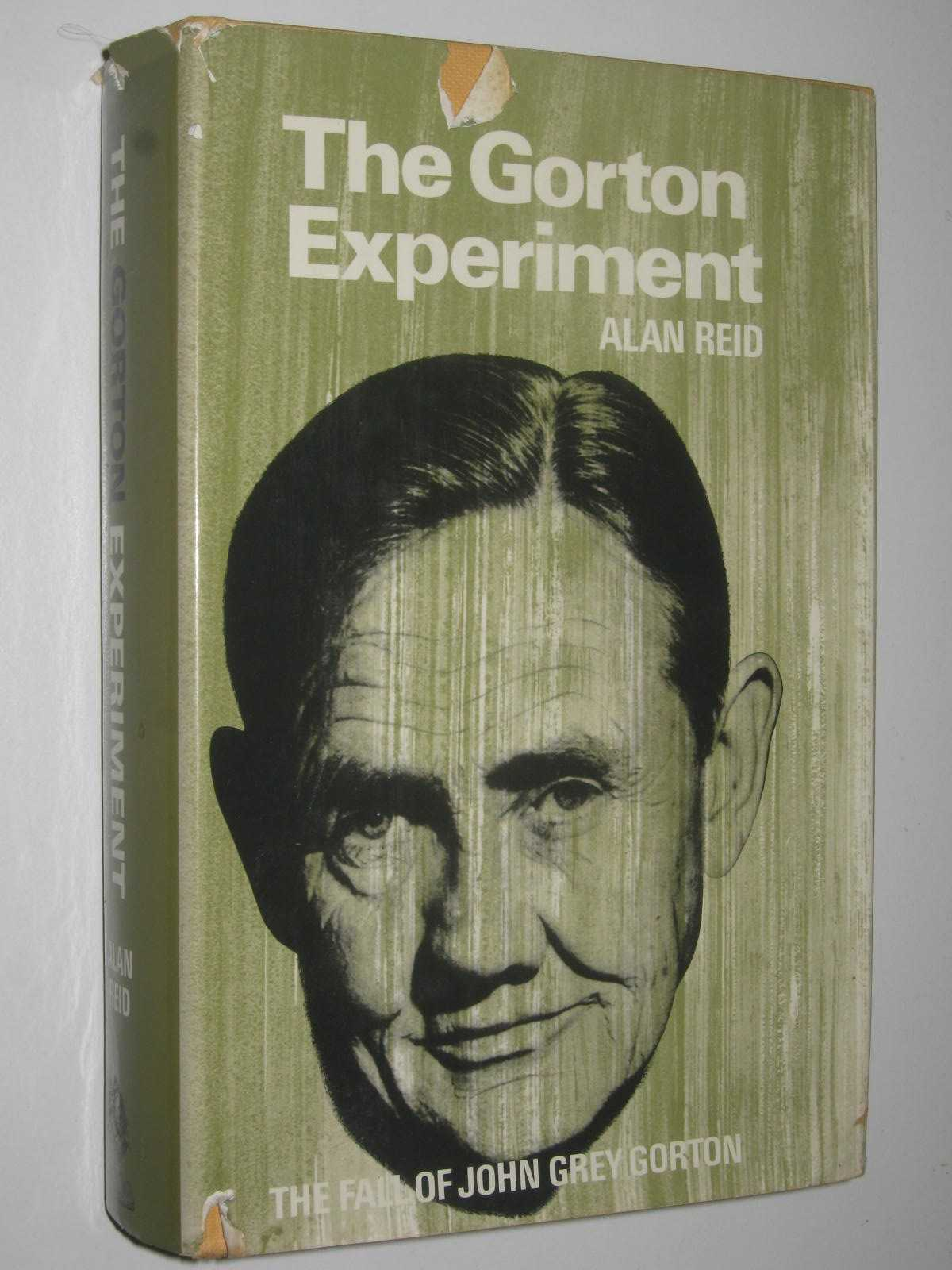 Image for The Gorton Experiment