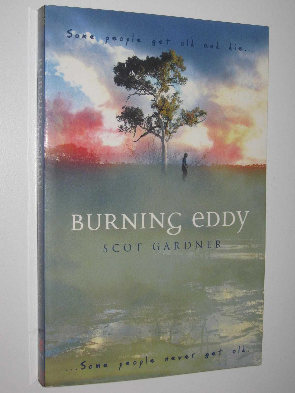 Image for Burning Eddy
