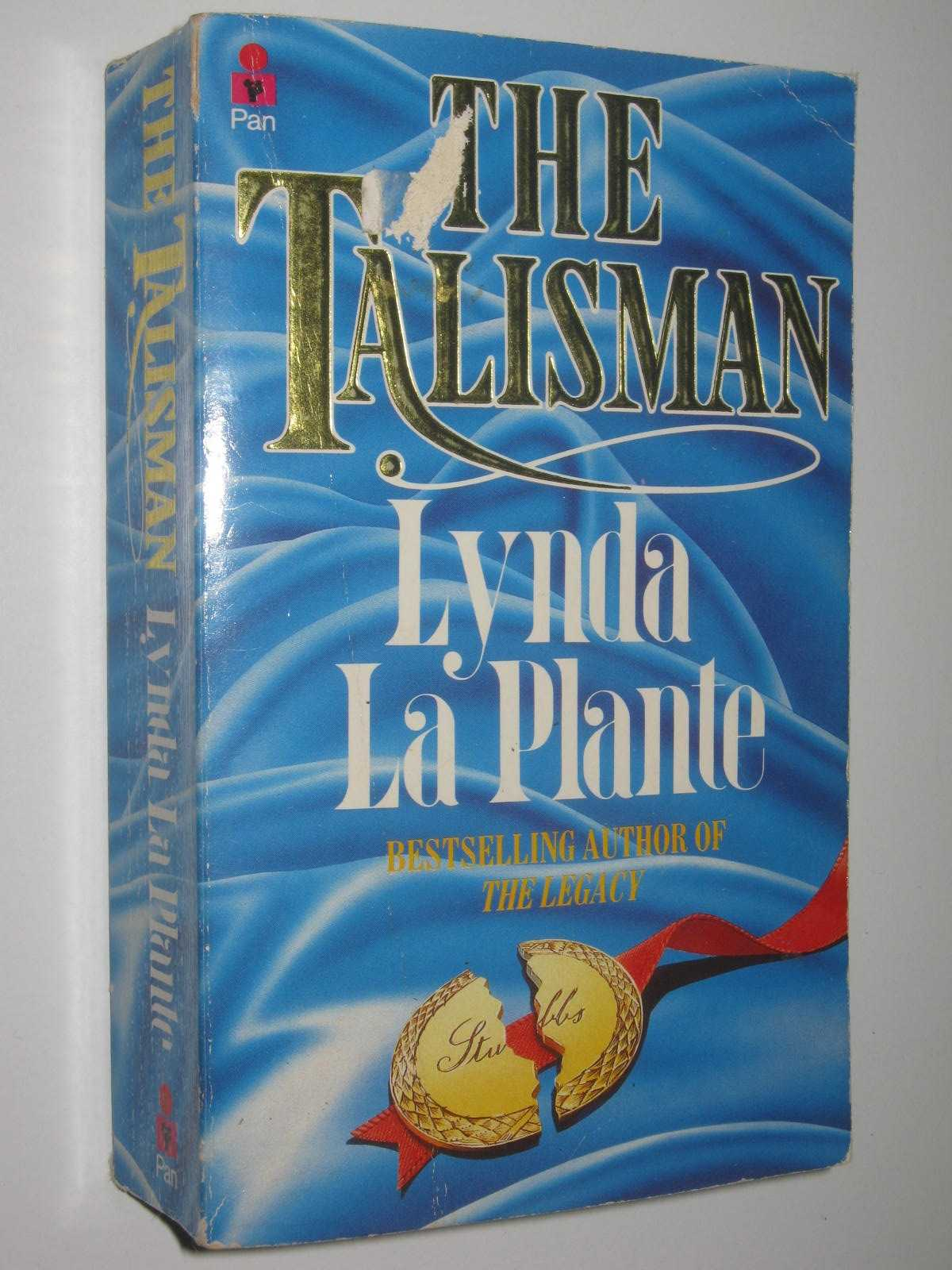 Image for The Talisman [Legacy sequel]