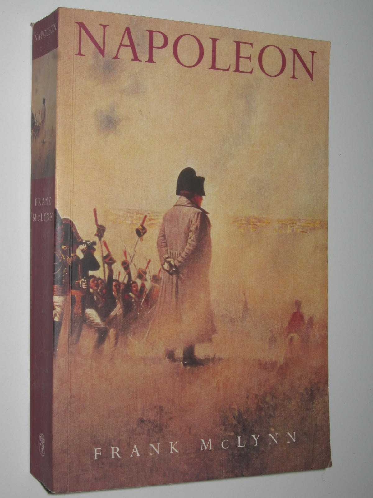 Image for Napoleon : A Biography