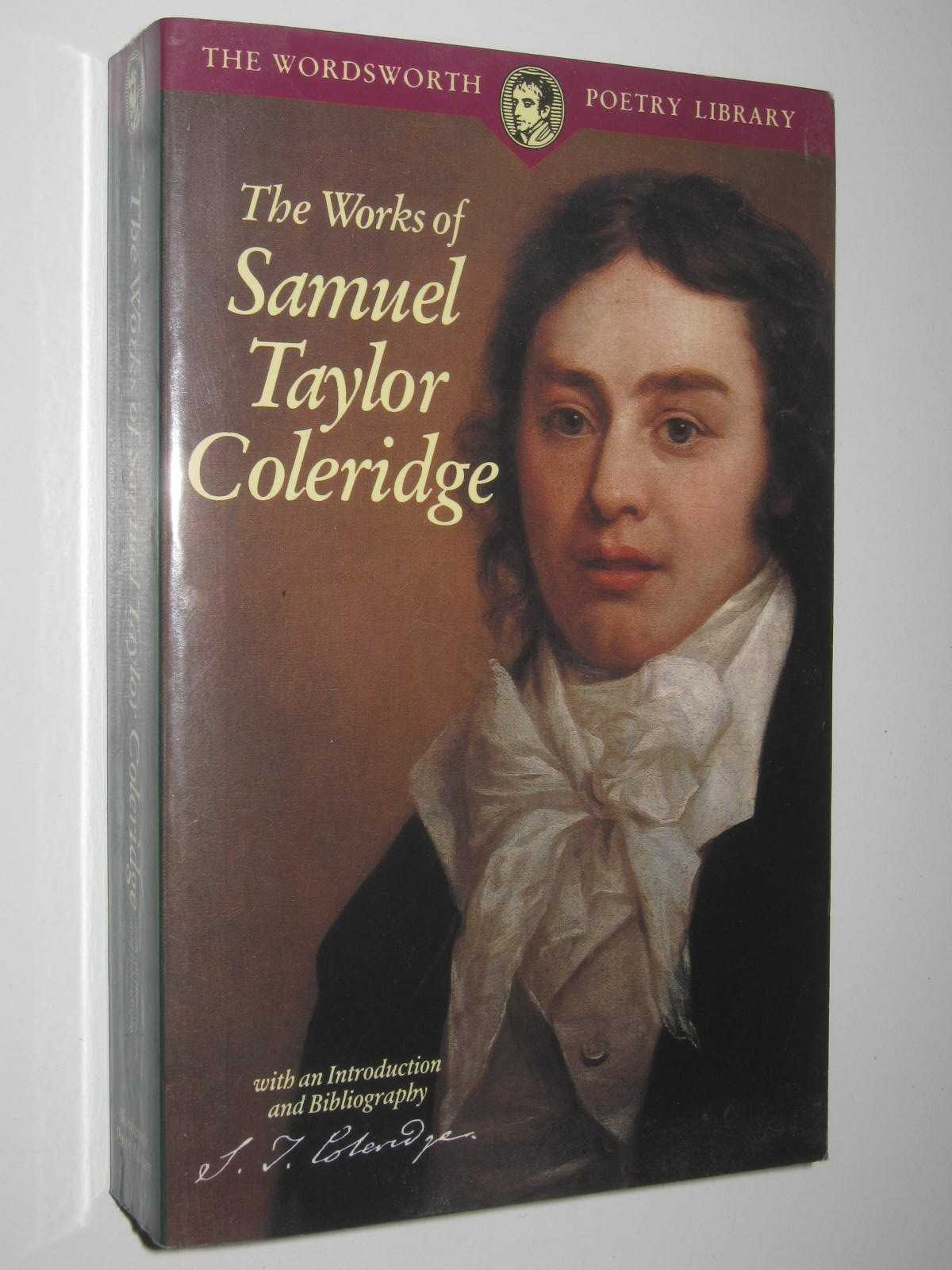 Image for The Works of Samuel Taylor Coleridge