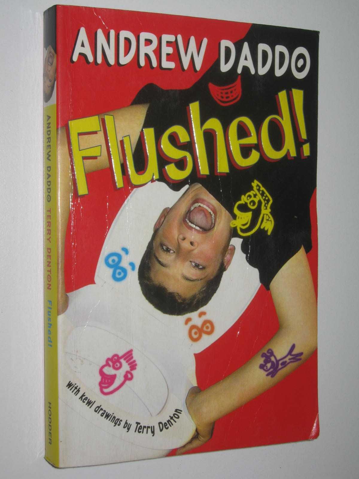 Image for Flushed