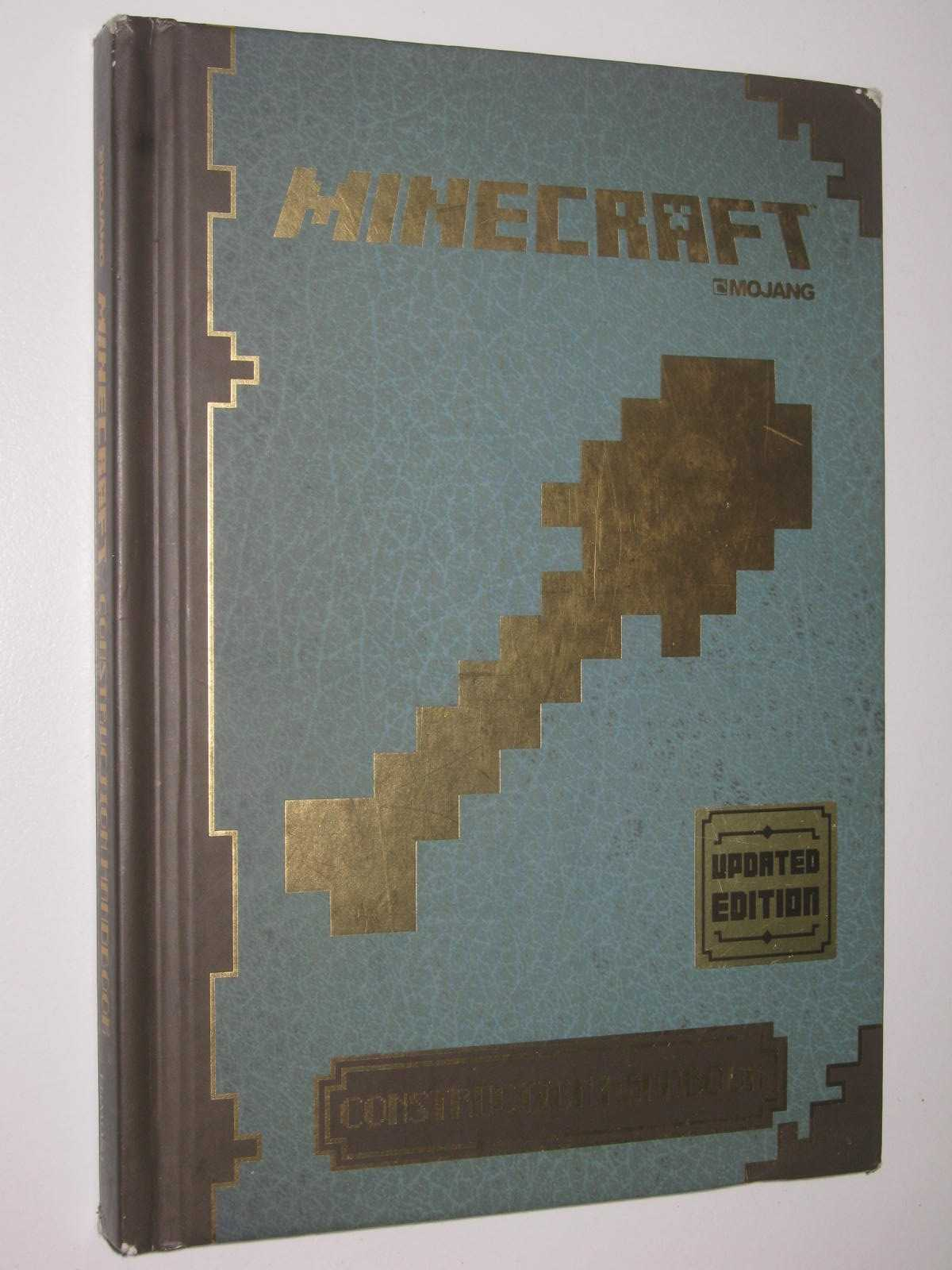 Image for Minecraft Construction Handbook