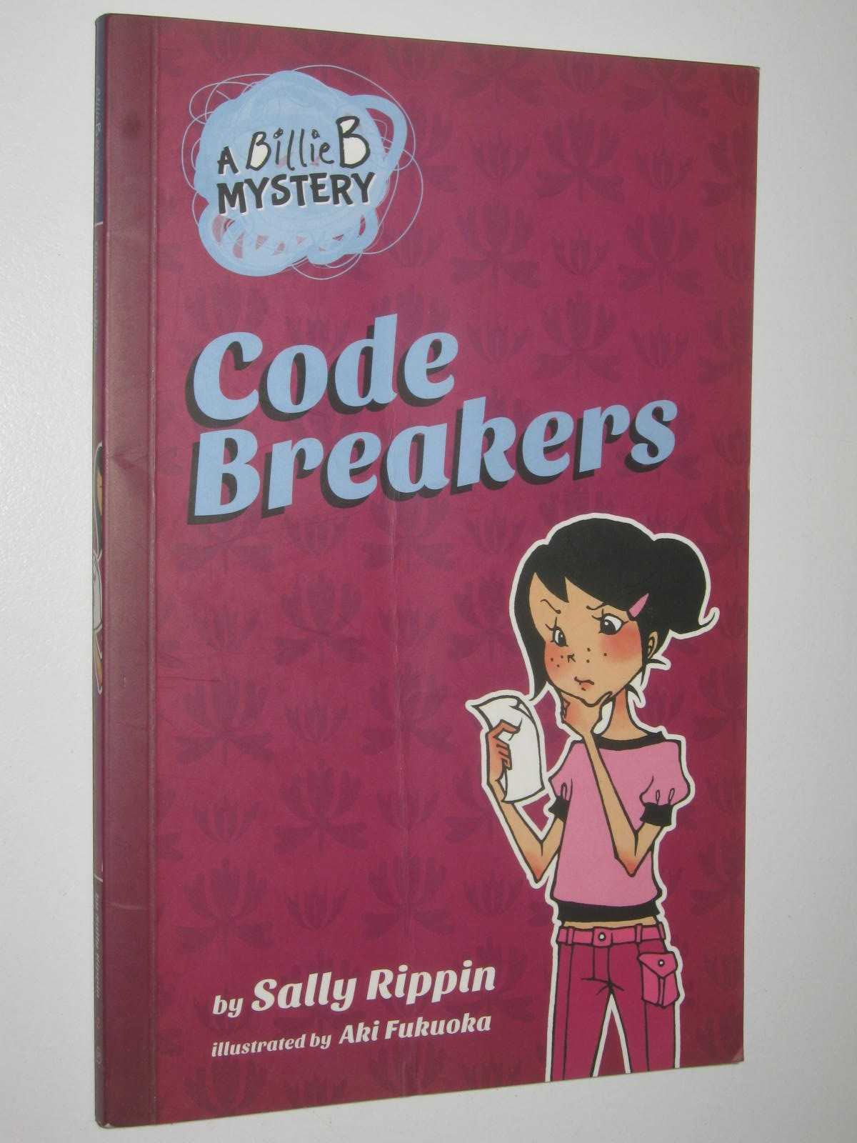 Image for Code Breakers - Billie B Mystery Series #2