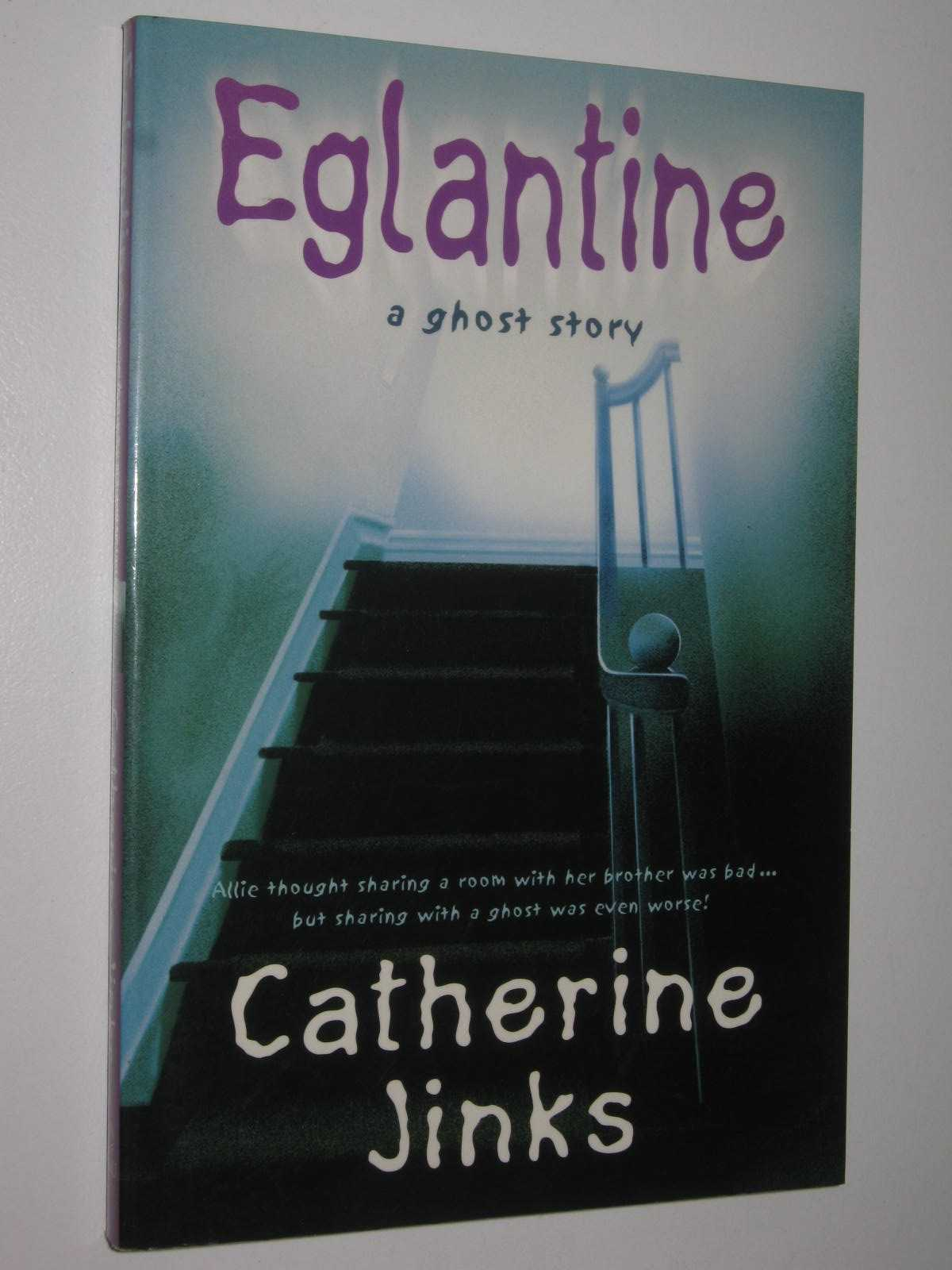 Image for Eglantine - Allie's Ghost Hunters Series #1