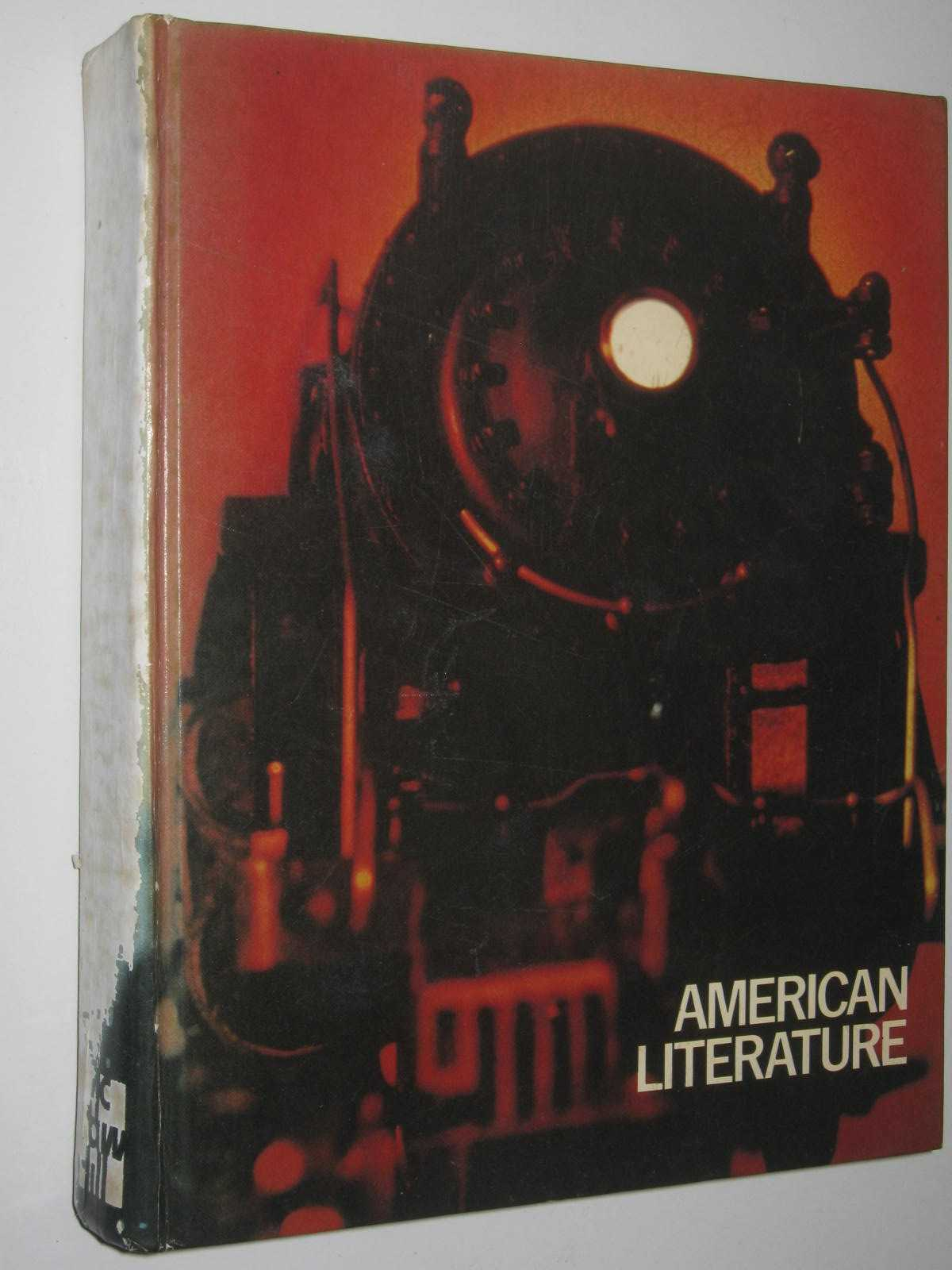 Image for American Literature