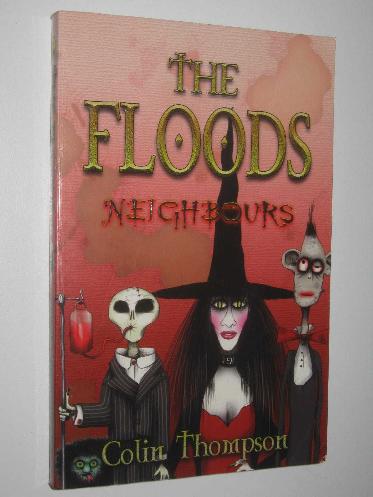 Image for Neighbours - The Floods Series #3