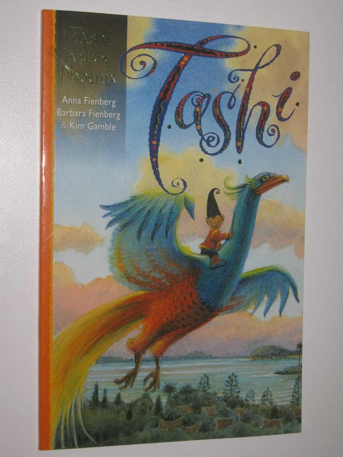 Image for Tashi and the Phoenix - Tashi Series #15
