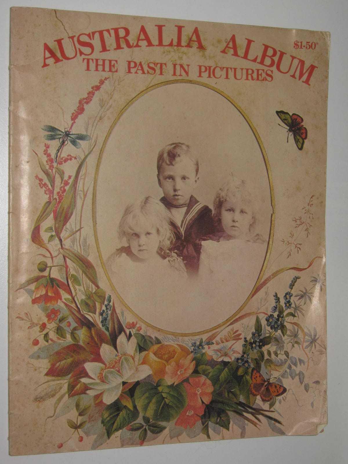 Image for Australia Album: The Past in Pictures