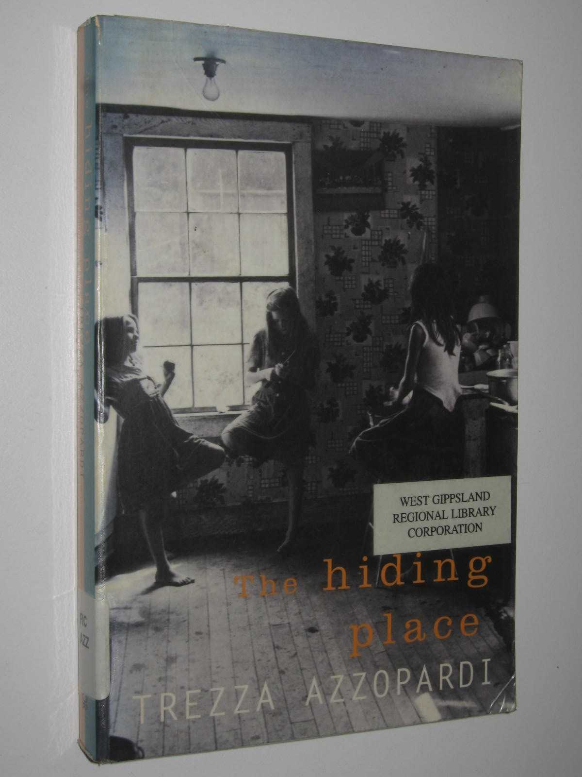 Image for The Hiding Place