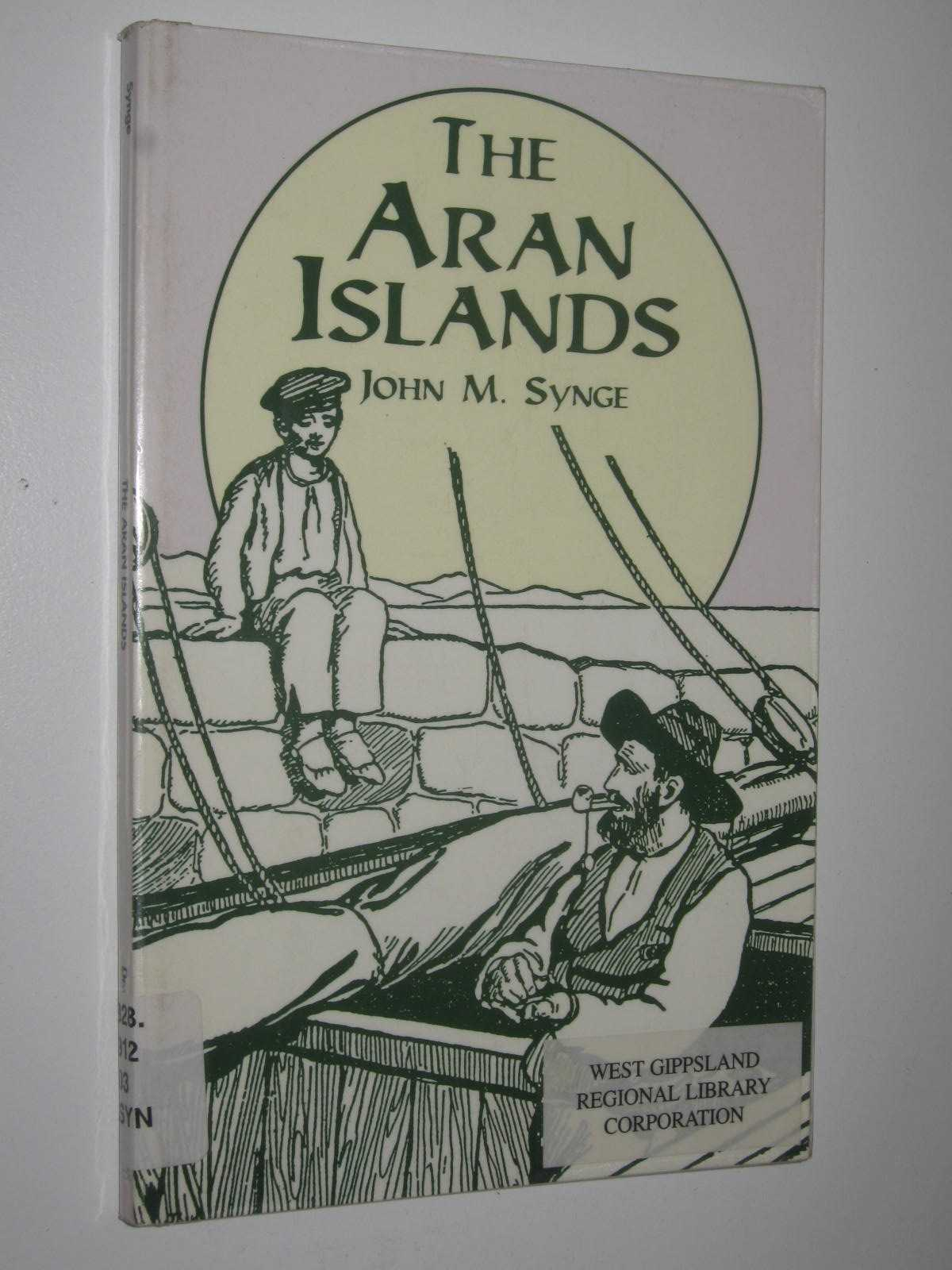 Image for The Aran Islands