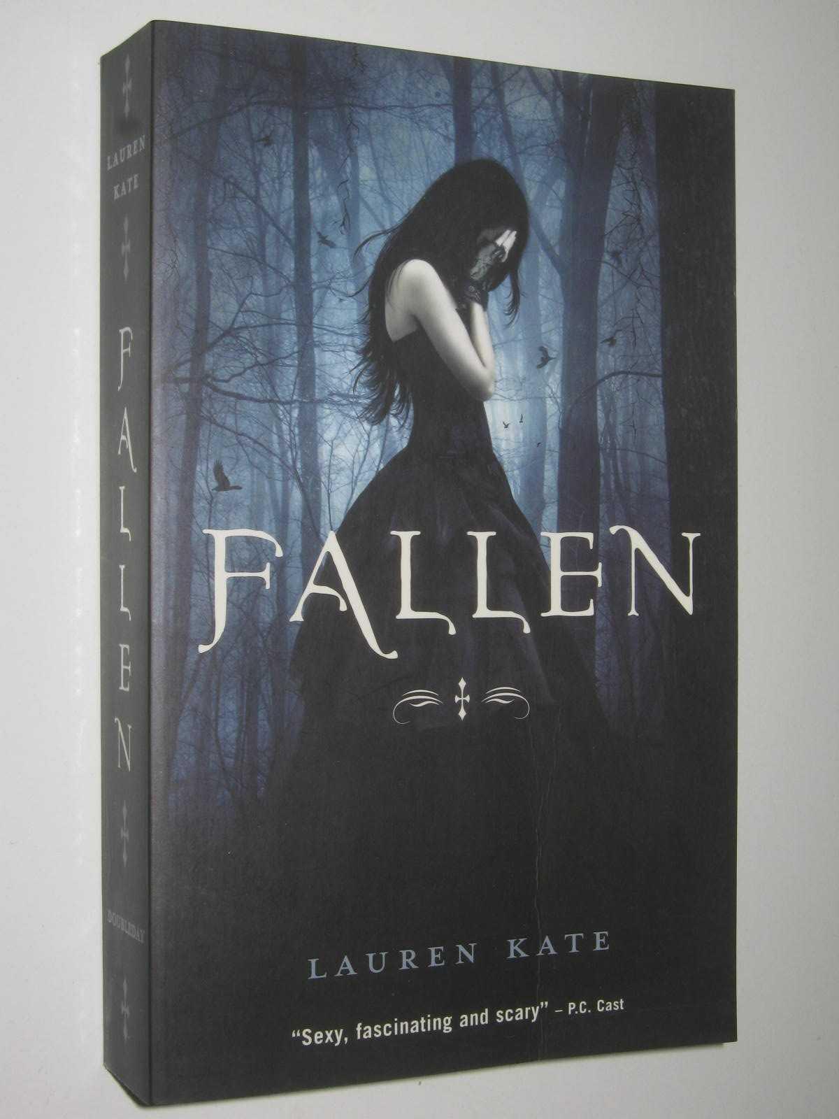 Image for Fallen - Fallen Series #1