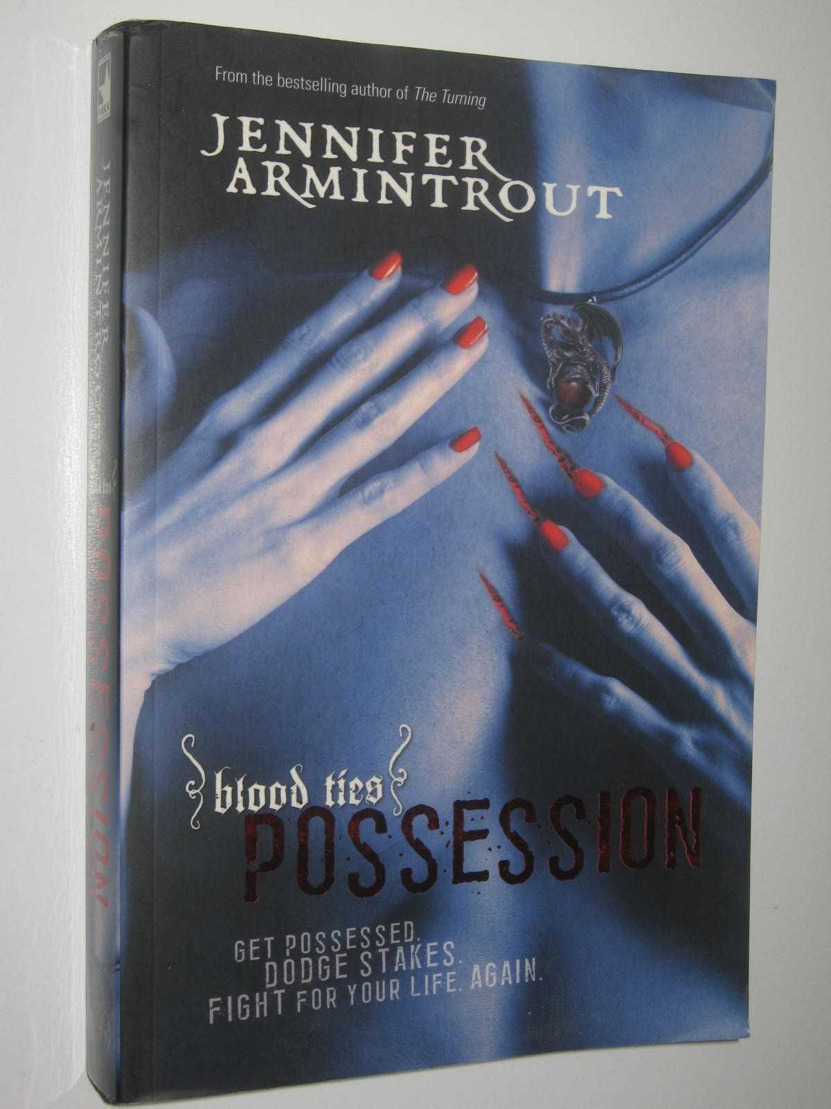 Image for Possession - Blood Ties Series #2