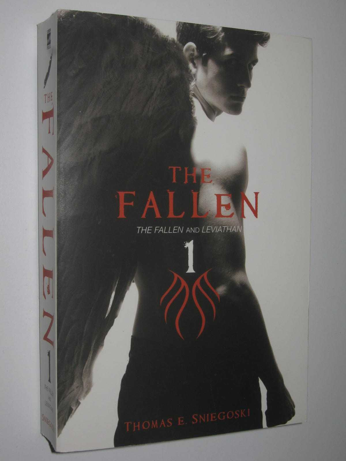 Image for The Fallen + Leviathan - The Fallen Series #1