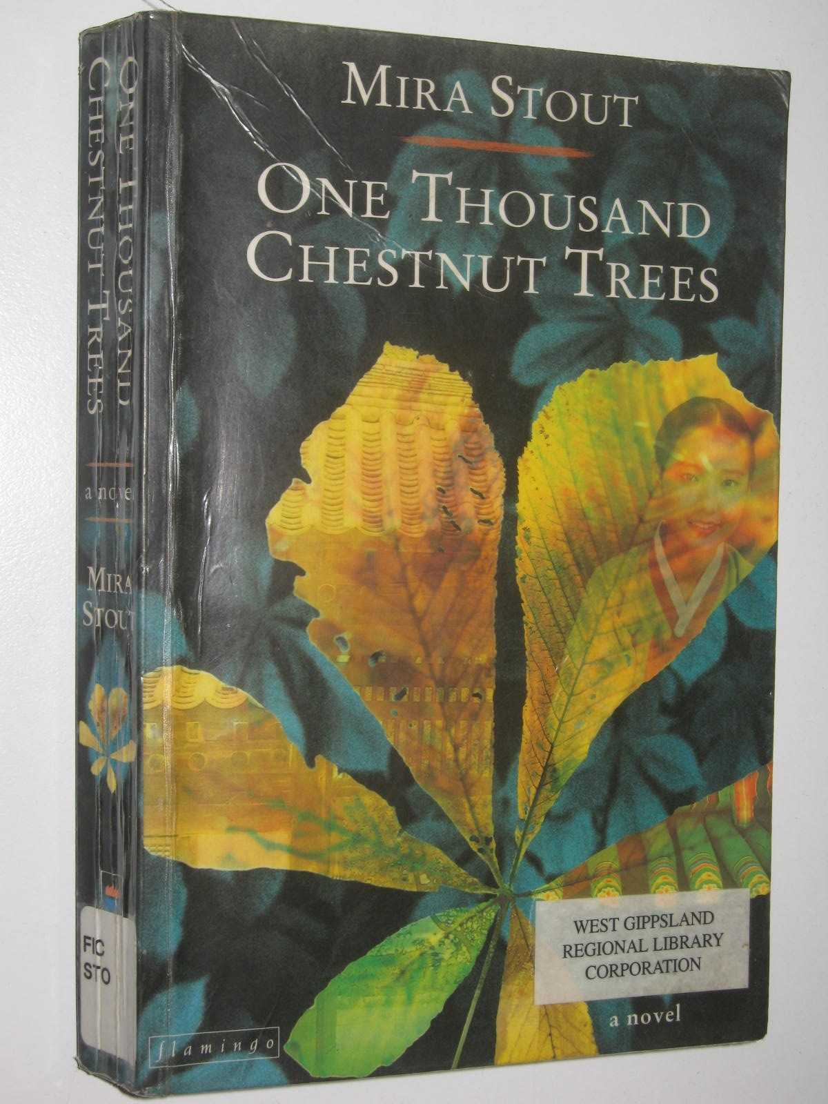 Image for One Thousand Chestnut Trees