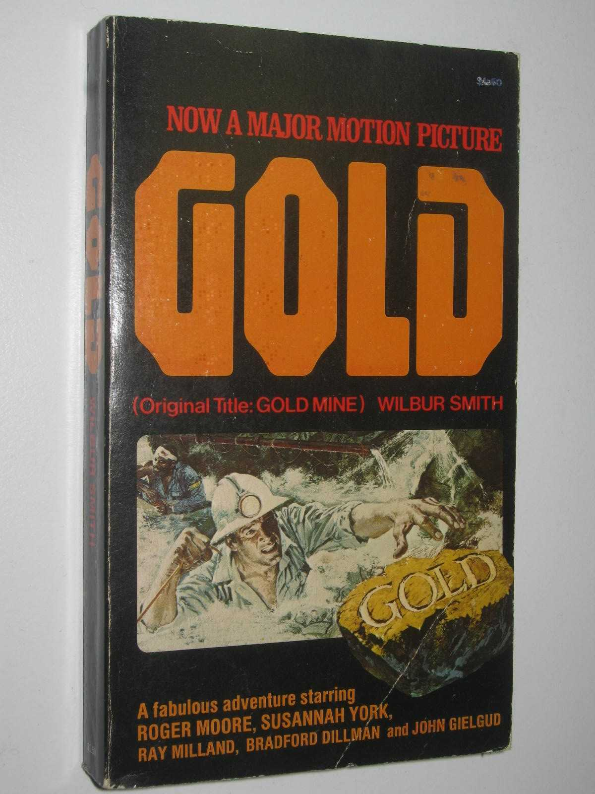 Image for Gold : aka Gold Mine