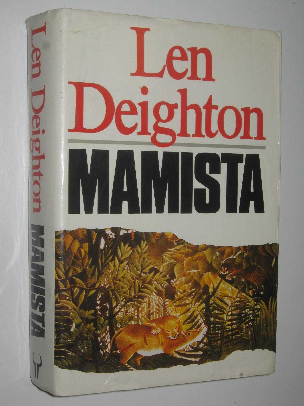 Image for Mamista