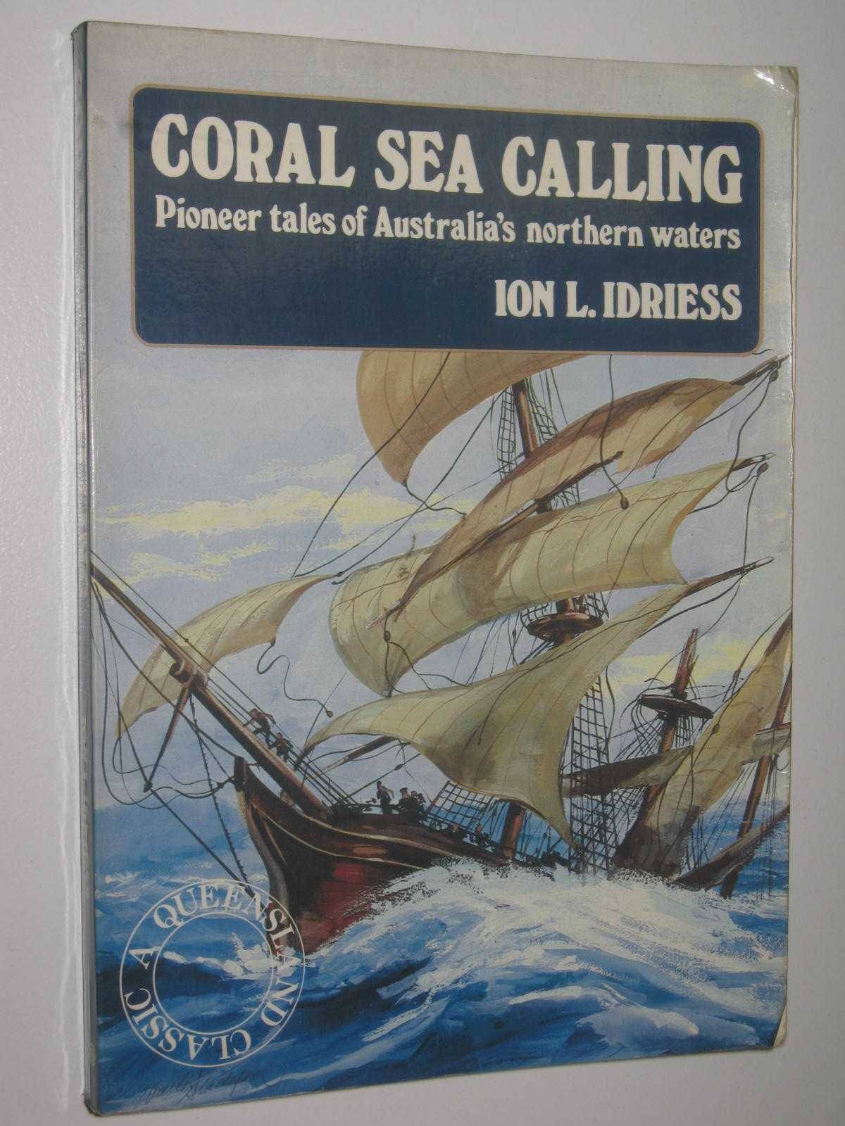 Image for Coral Sea Calling