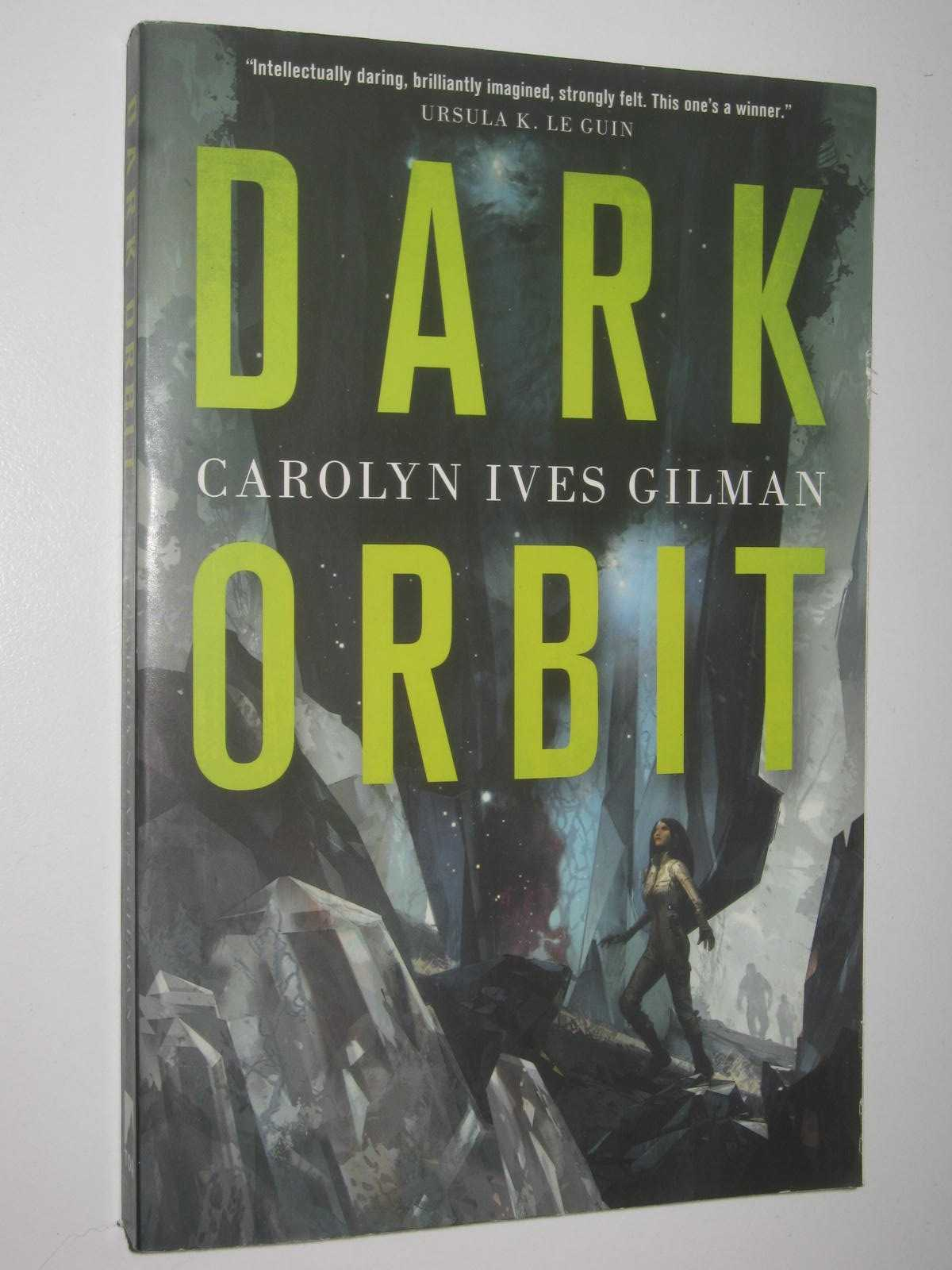 Image for Dark Orbit