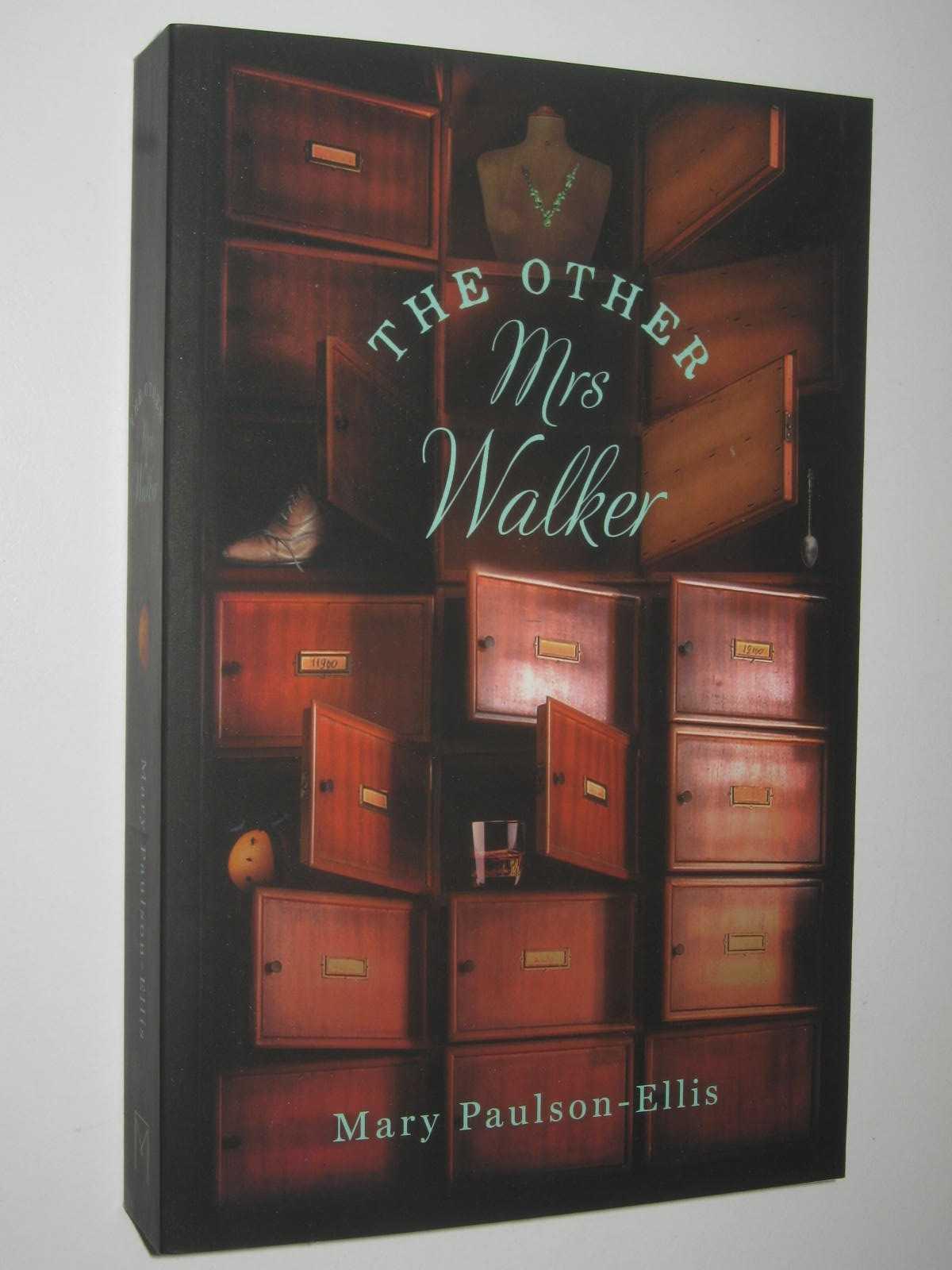 Image for The Other Mrs Walker
