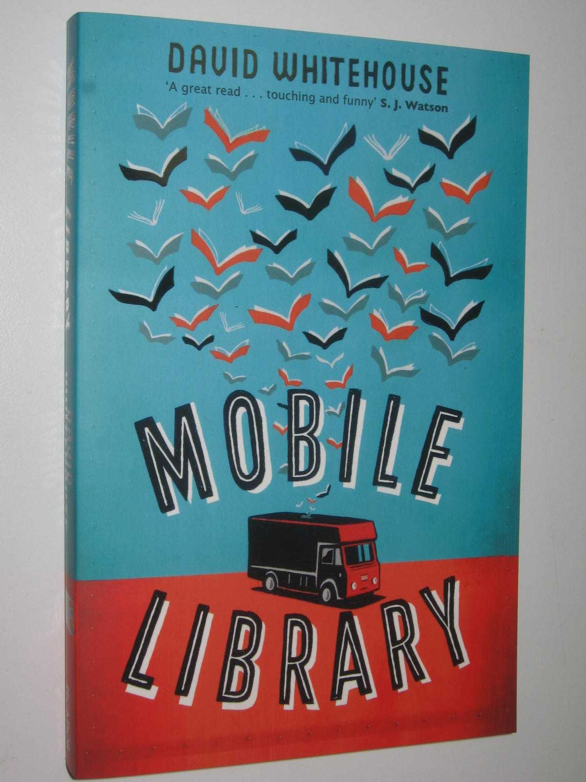 Image for Mobile Library