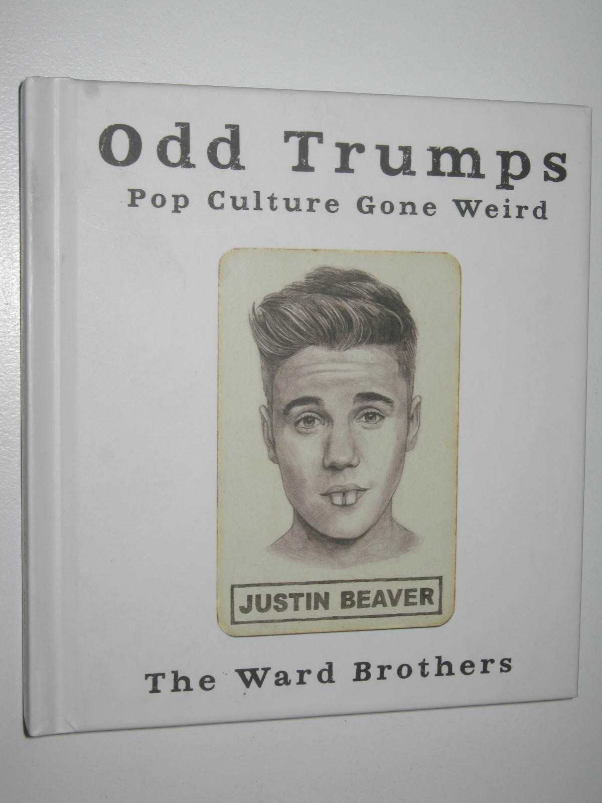Image for Odd Trumps : Pop Culture Gone Weird