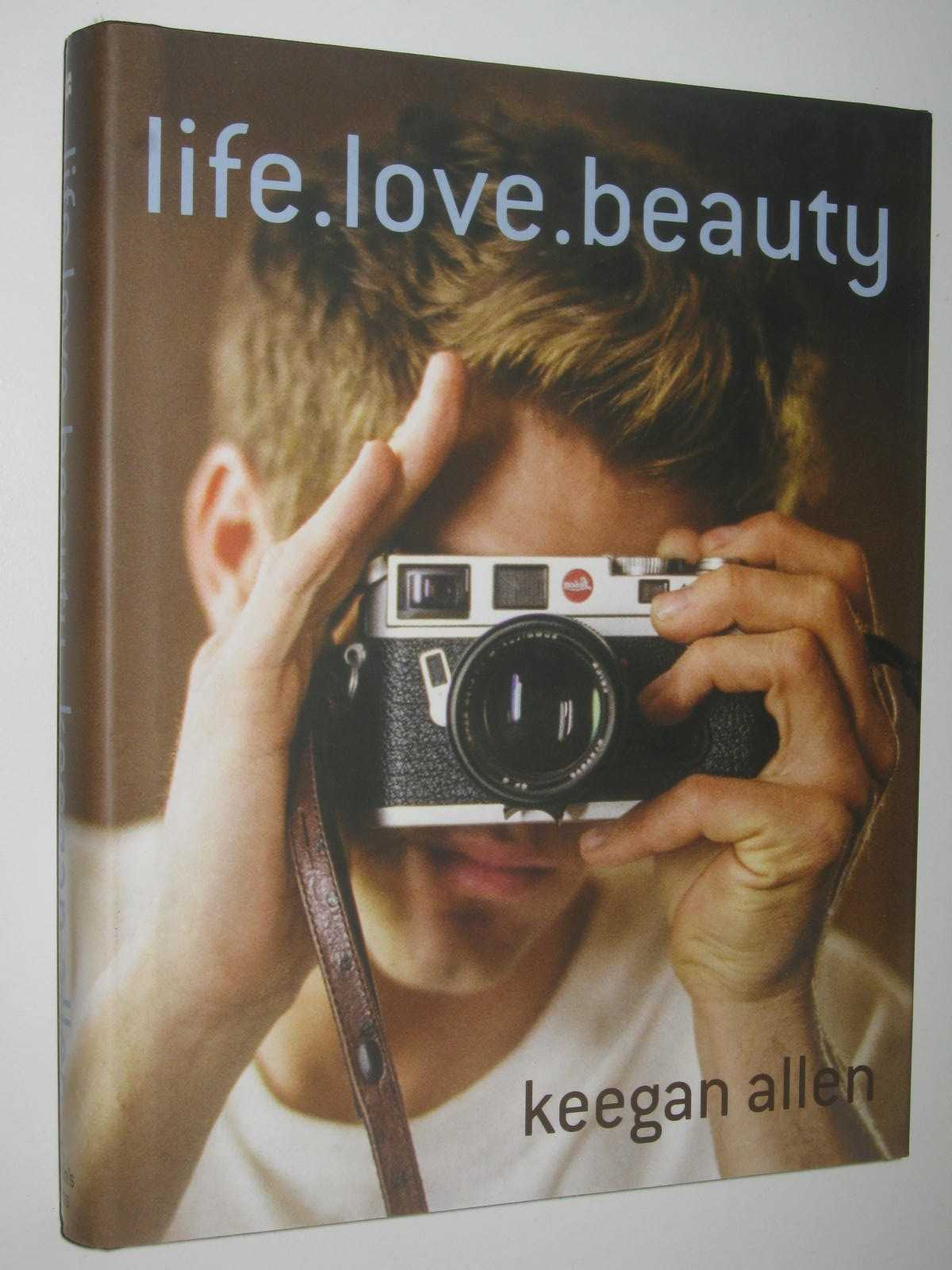Image for Life.Love.Beauty