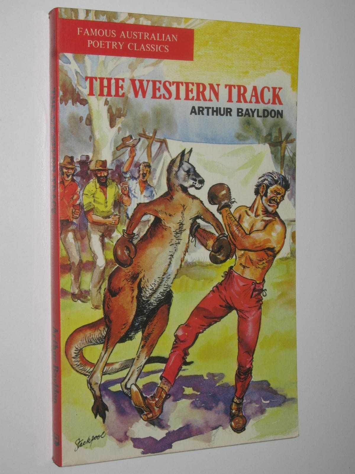 Image for The Western Track - Famous Australian Poetry Classics Series