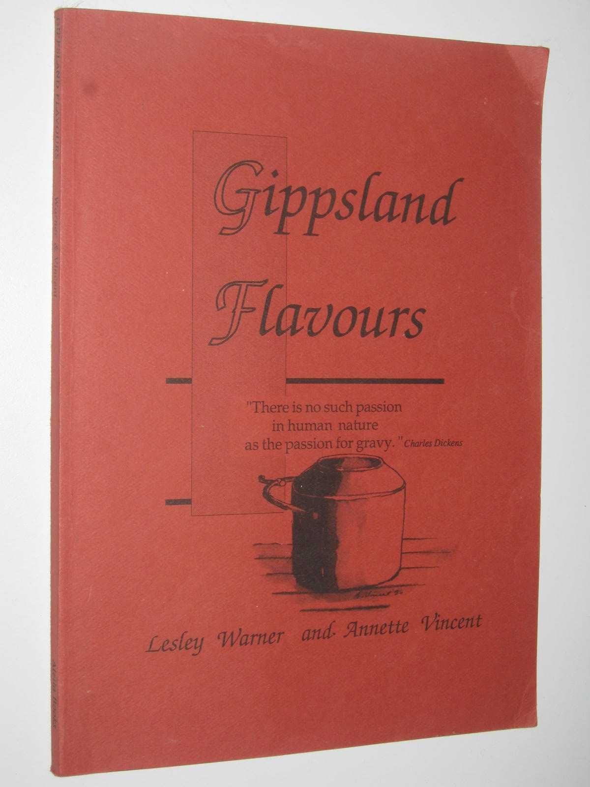 Image for Gippsland Flavours