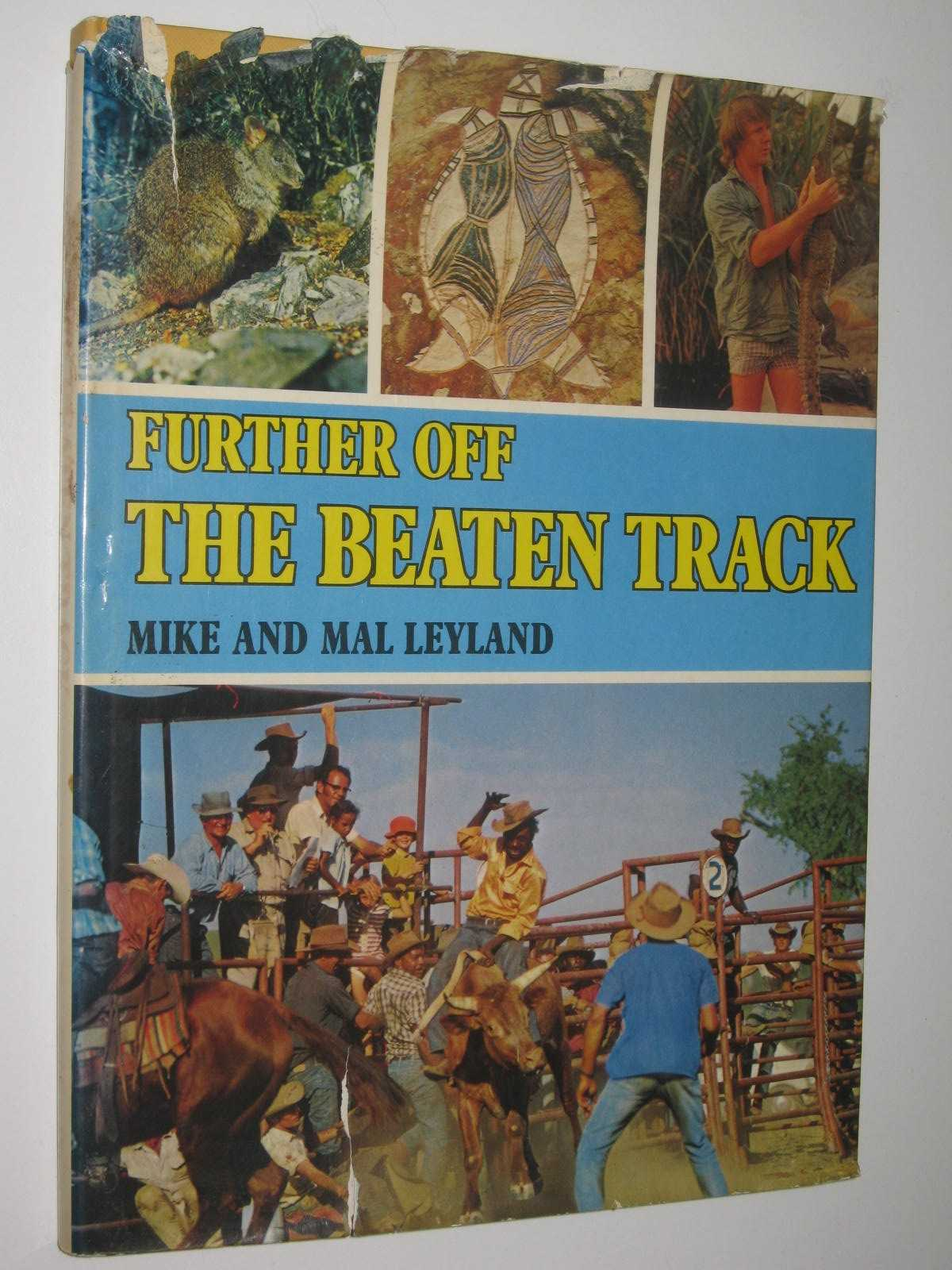 Image for Off The Beaten Track
