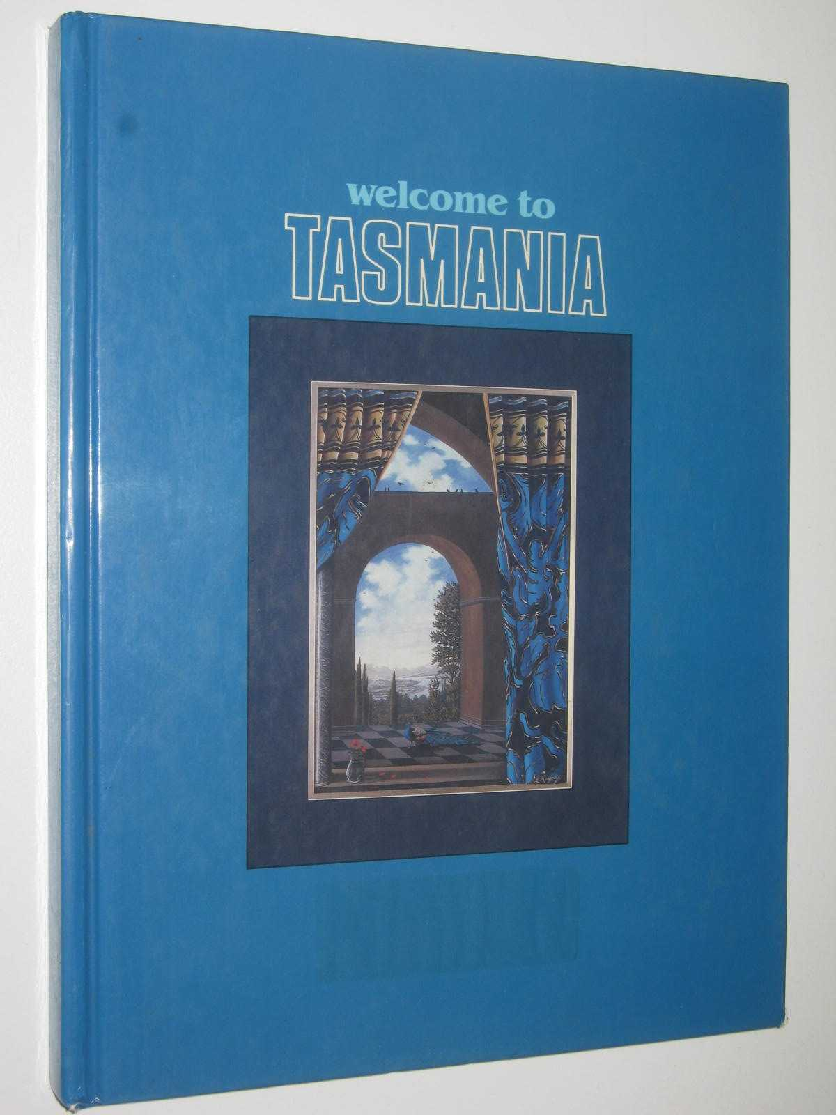 Image for Welcome to Tasmania