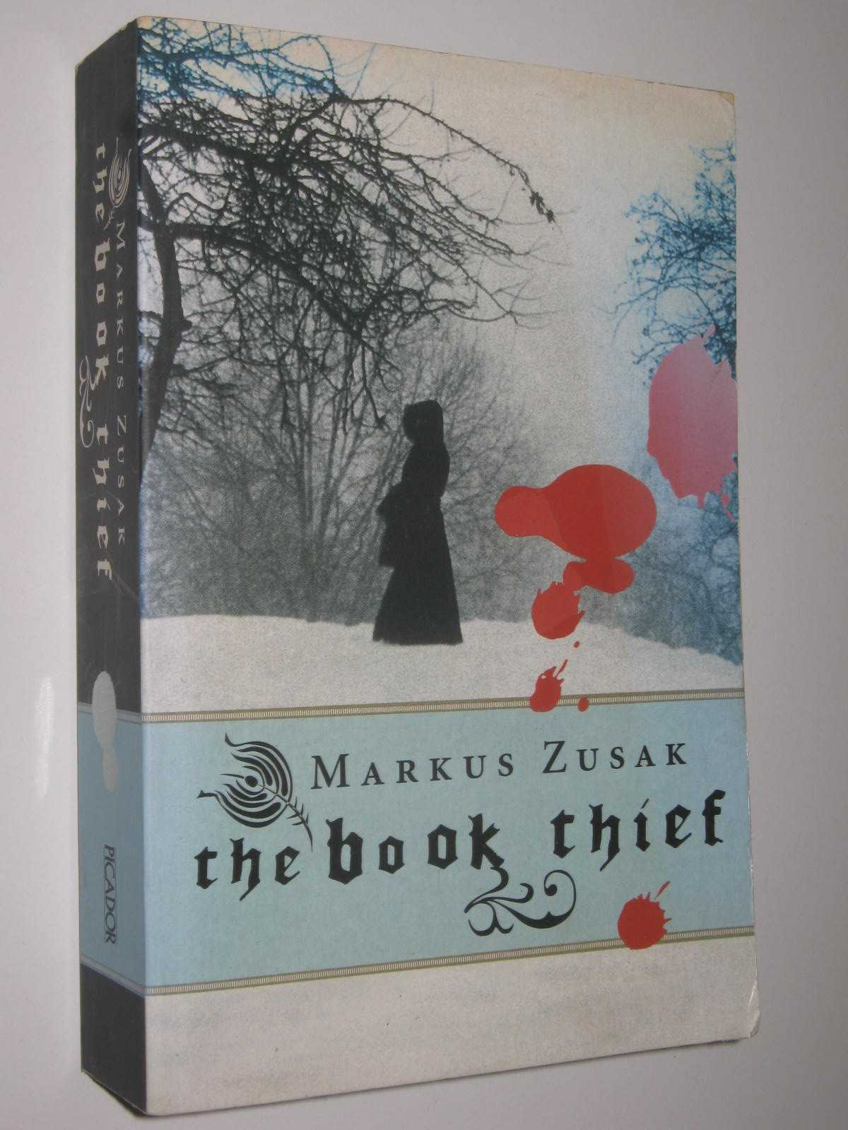 Image for The Book Thief