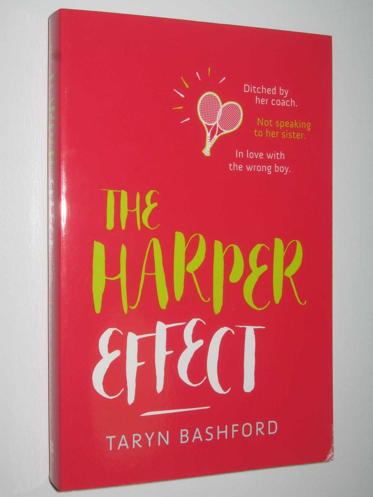 Image for The Harper Effect