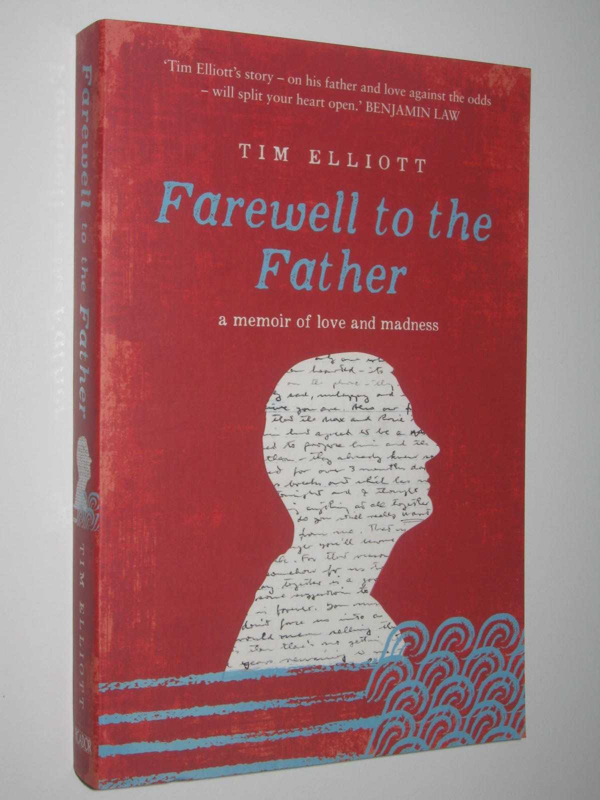 Image for Farewell to the Father