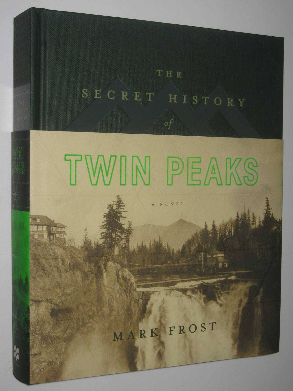 Image for The Secret History Of Twin Peaks