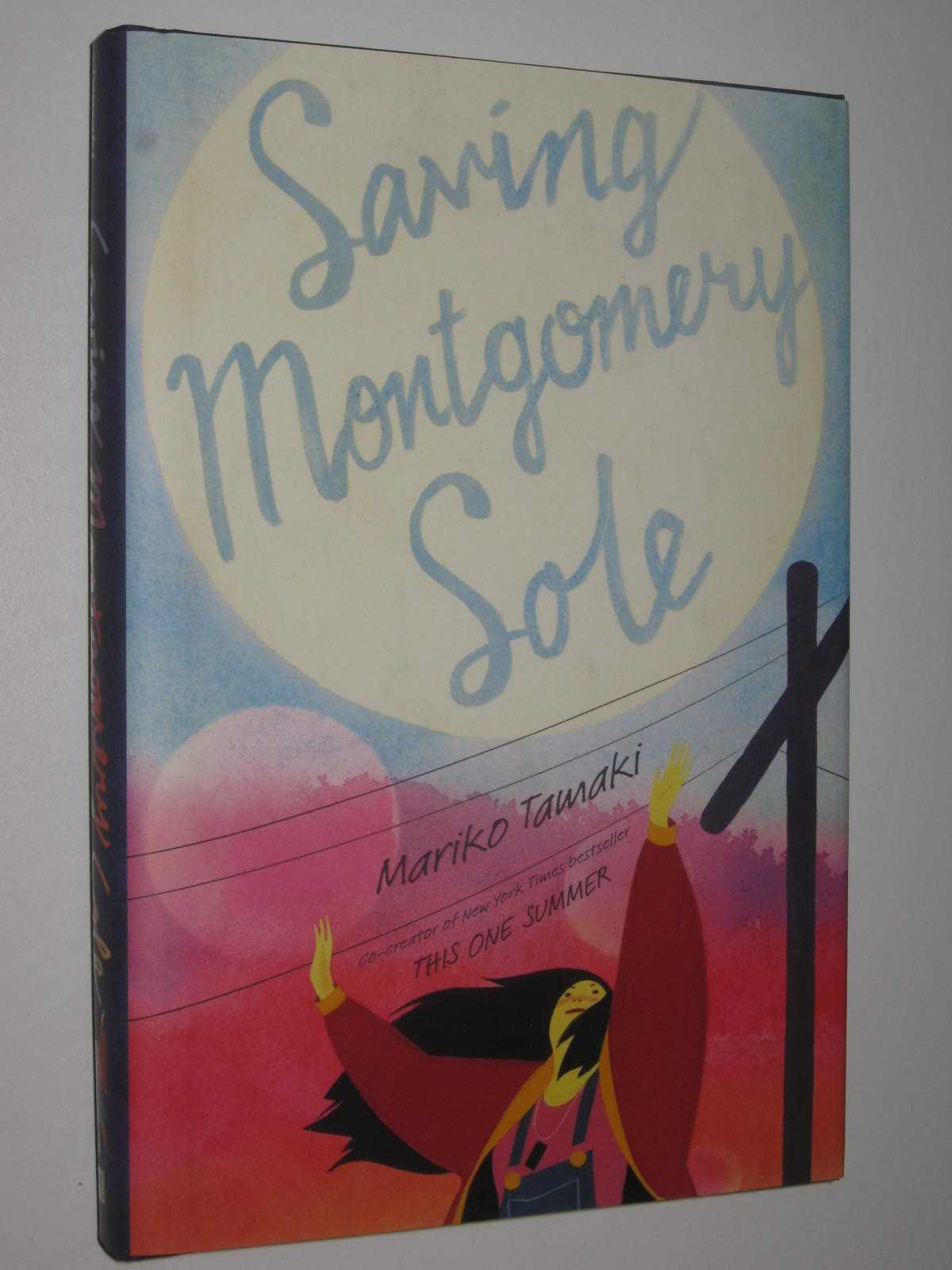 Image for Saving Montgomery Sole