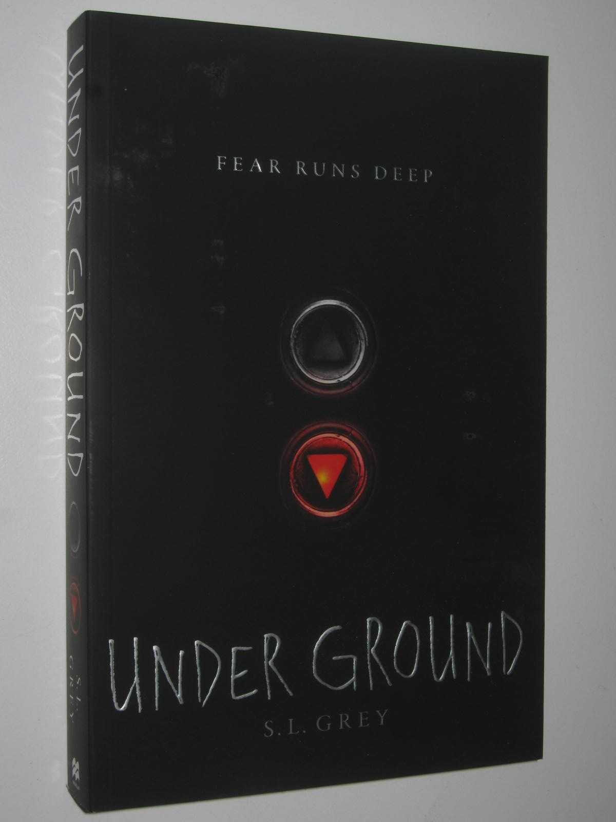 Image for Under Ground