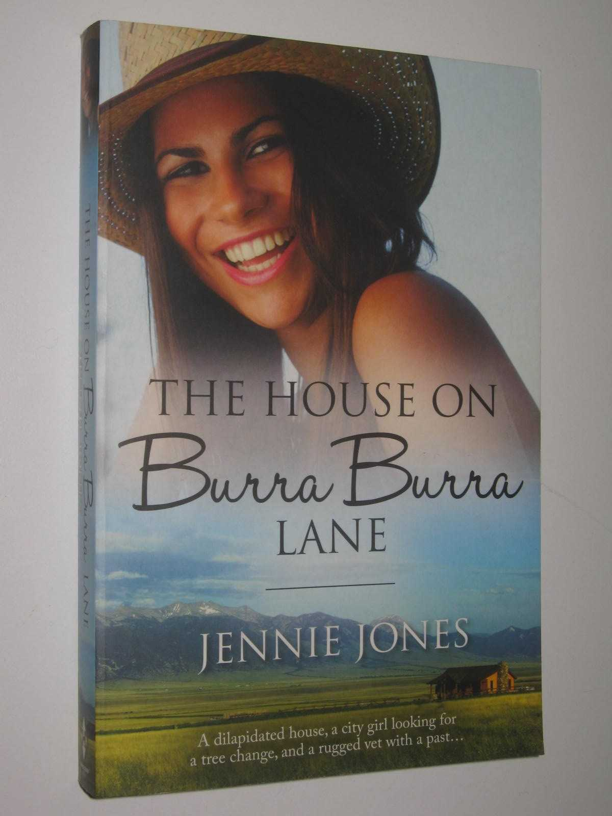 Image for The House On Burra Burra Lane