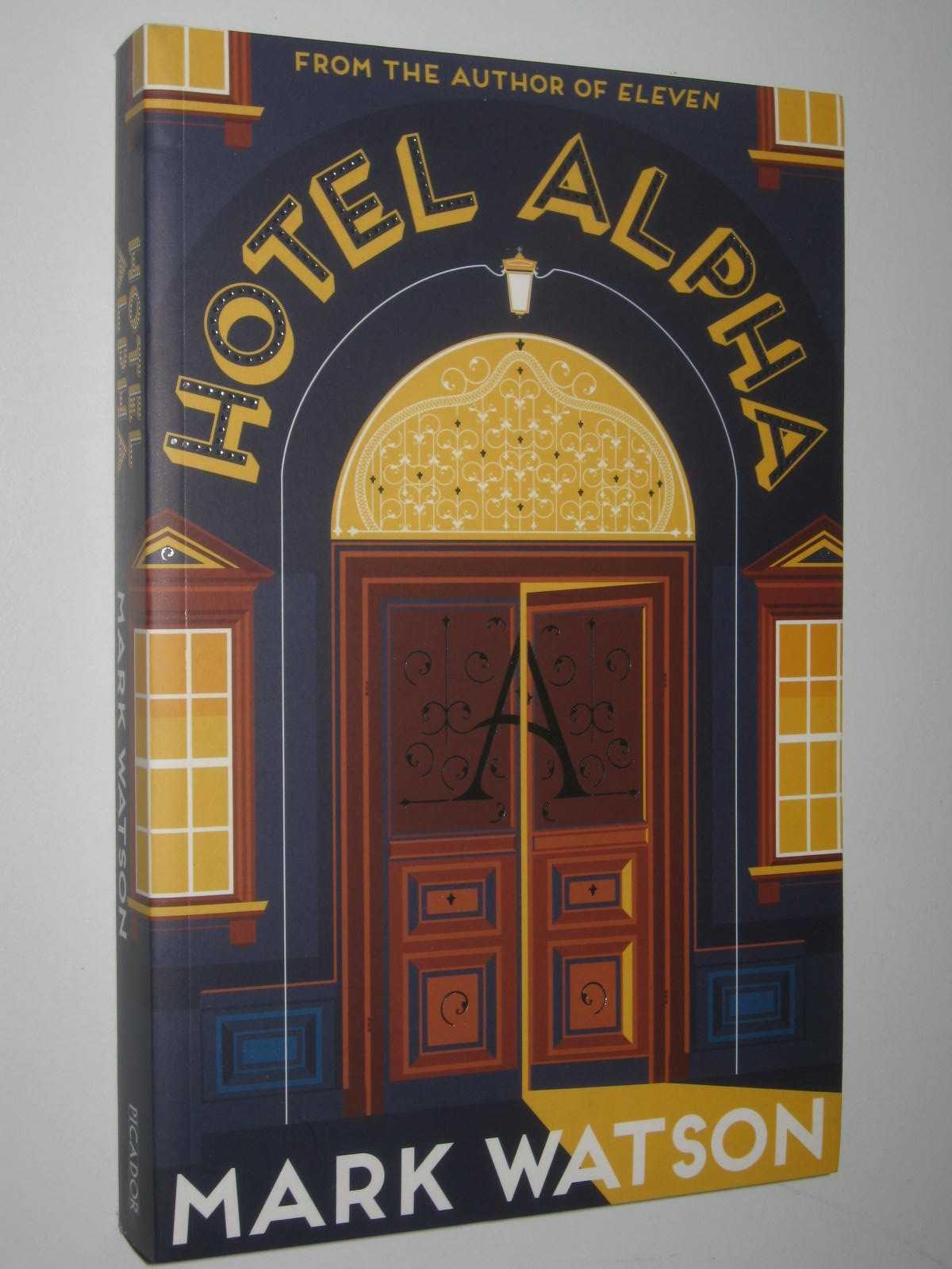 Image for Hotel Alpha