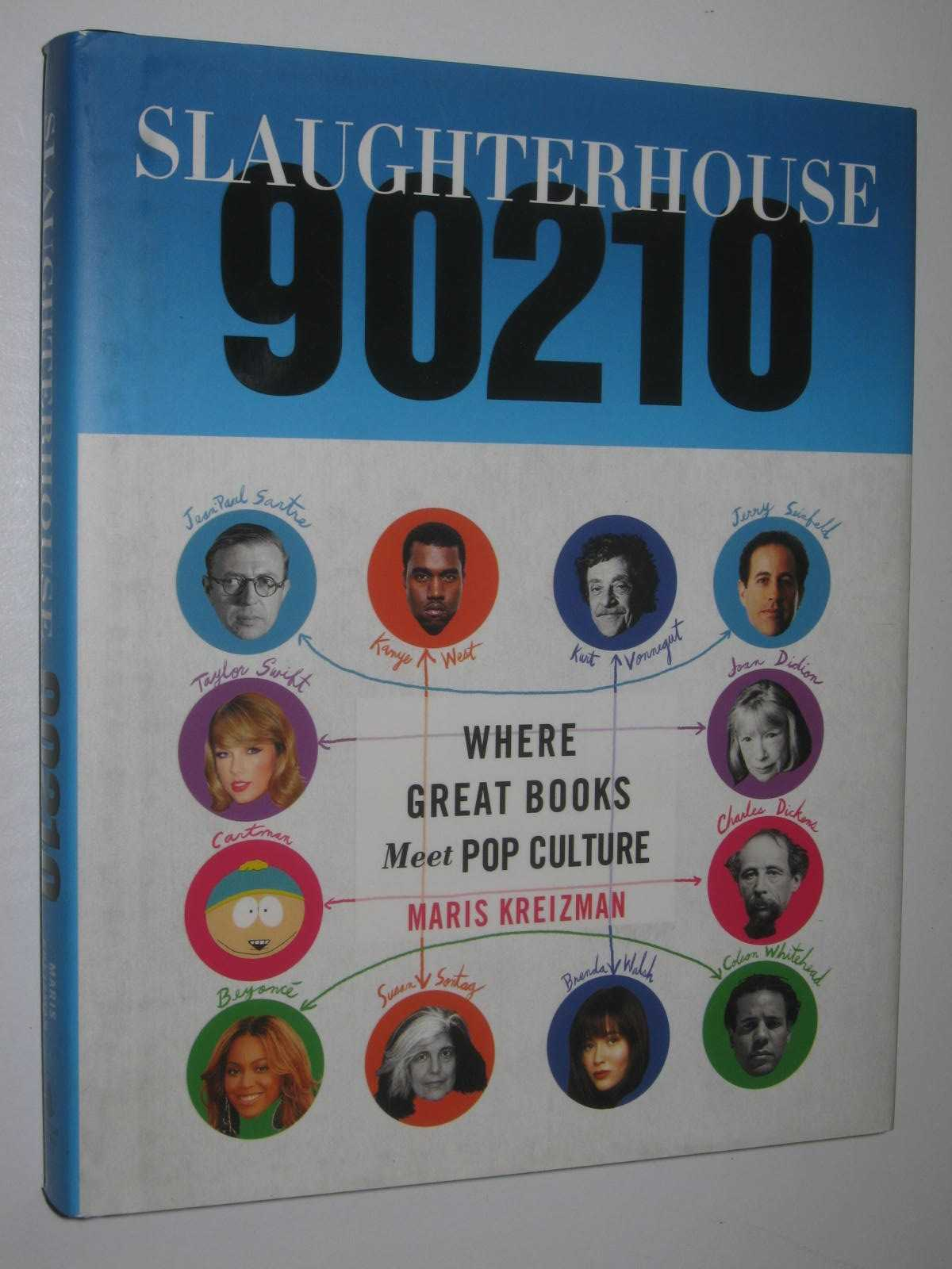 Image for Slaughterhouse 90210
