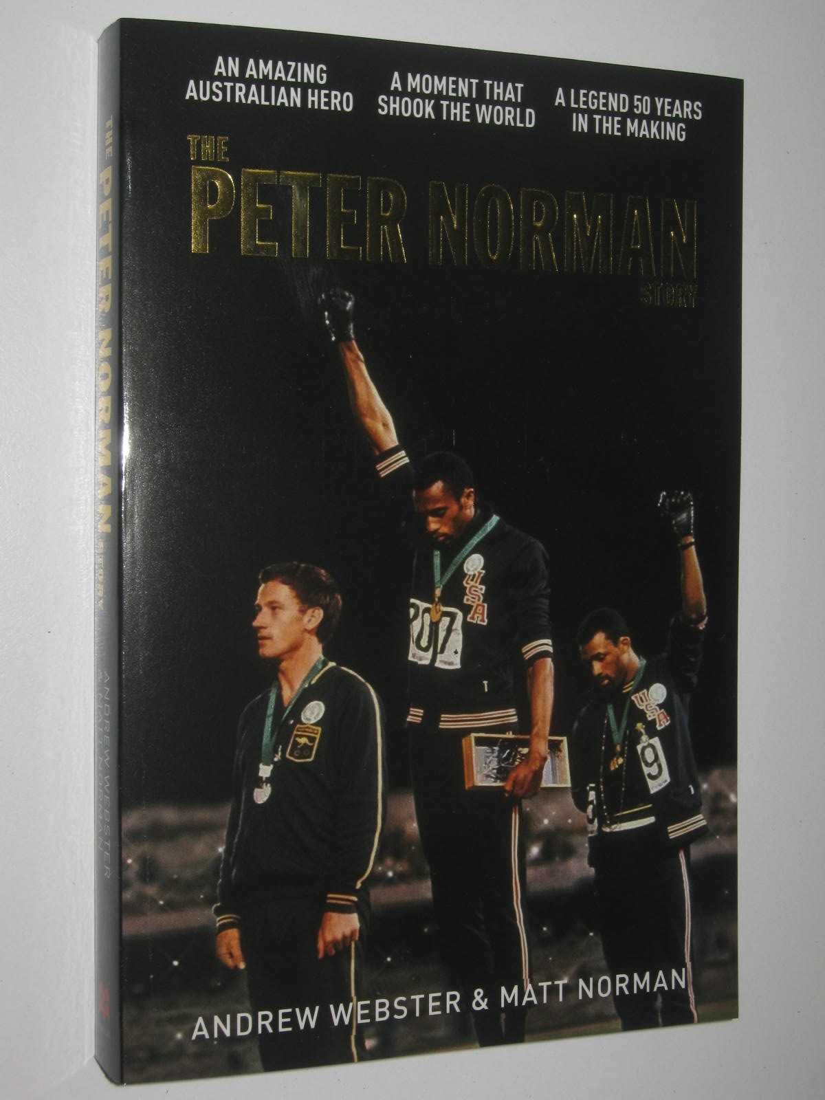 Image for The Peter Norman Story
