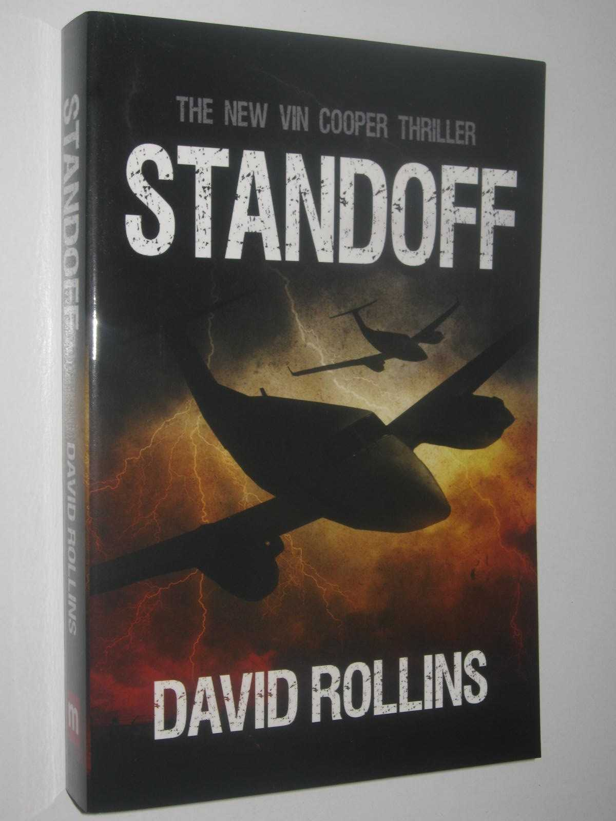 Image for Standoff