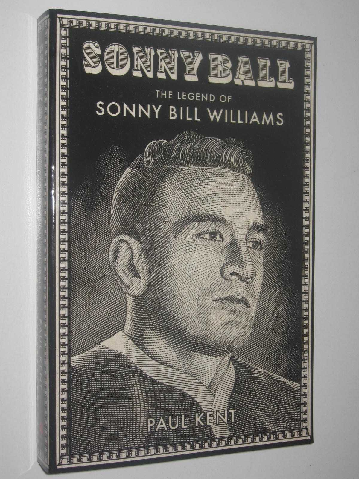 Image for Sonny Ball : The Legend Of Sonny Bill Williams