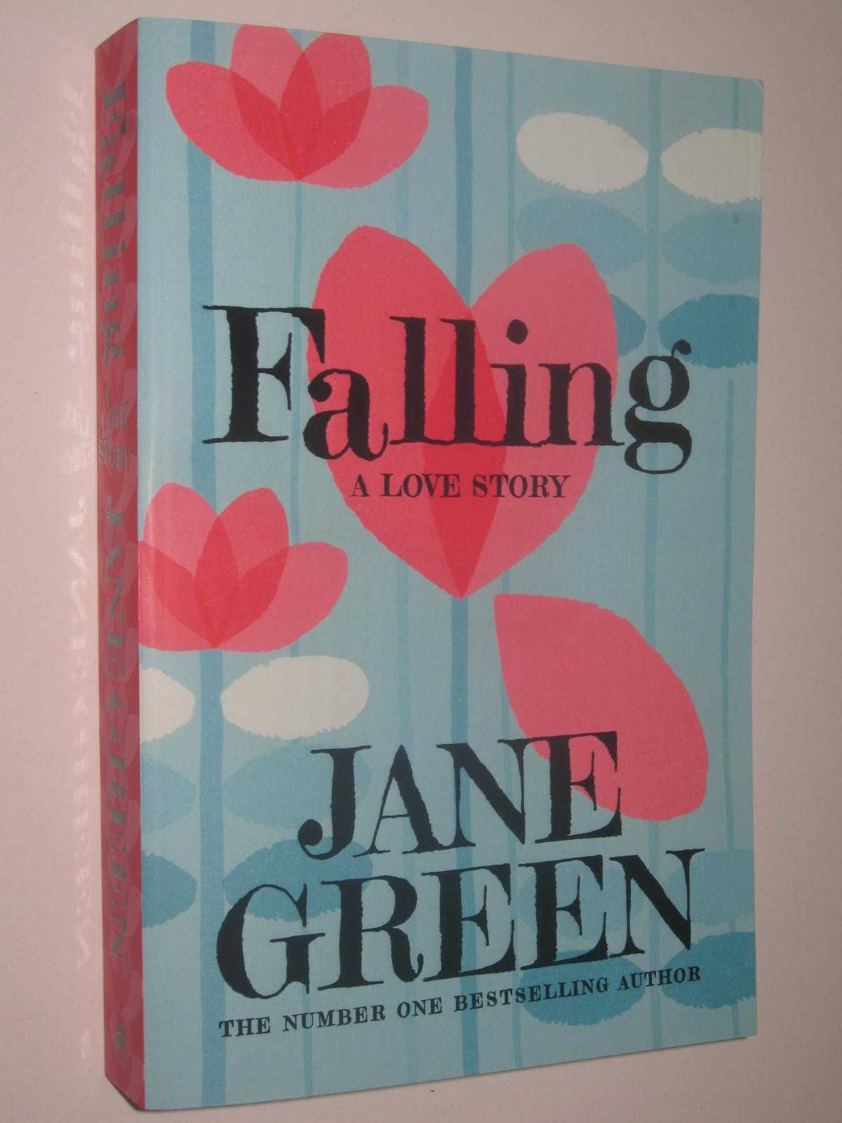 Image for Falling : A Love Story